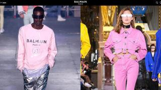 バルマン(BALMAIN)が購入できる日本と海外の通販サイトと国内の取扱店舗まとめ
