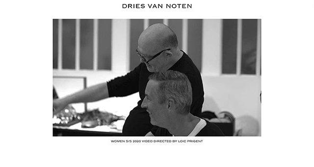 ドリスヴァンノッテン(Dries Van Noten)が購入できる日本と海外の通販サイトと国内の取扱店舗まとめ