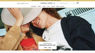ゴールデングース(GOLDEN GOOSE)が購入できる日本と海外の通販サイトと国内の取扱店舗まとめ