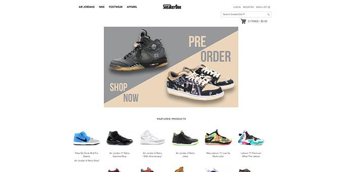 Sneaker Don(スニーカードン)